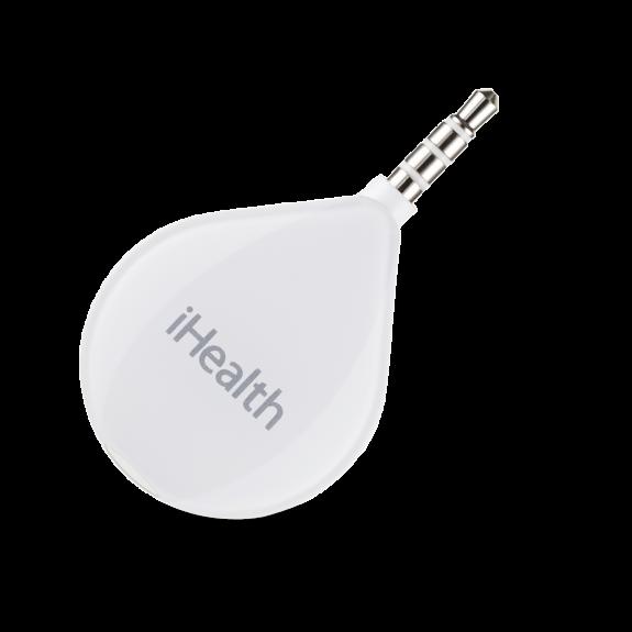 Connected Wrist Blood Pressure Monitor - iHealth Sense