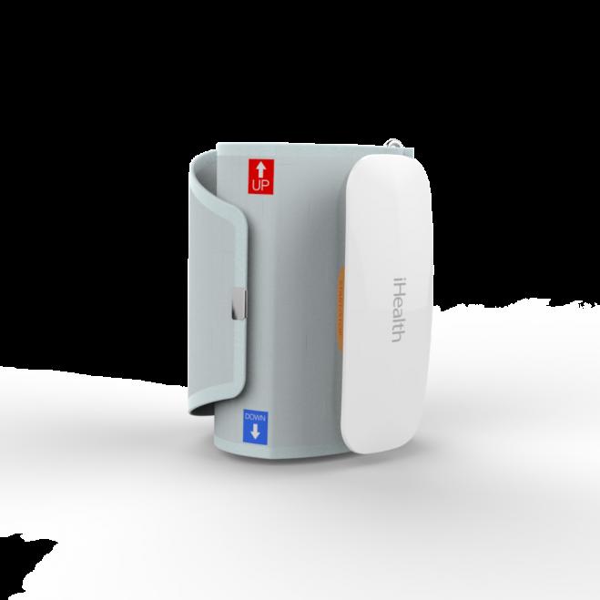 Sfigmomanometro wireless - iHealth Feel