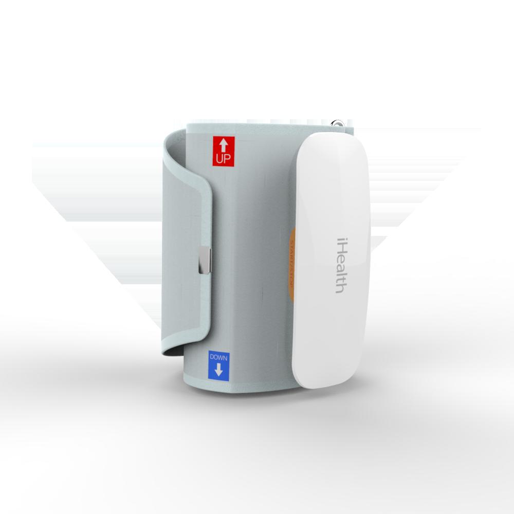 smart blood pressure monitor   ihealth feel   ihealth labs