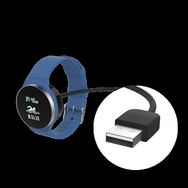 Chargeur de rechange pour bracelet connecté