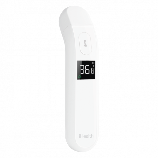 iHealth PT2L Non contact thermometer