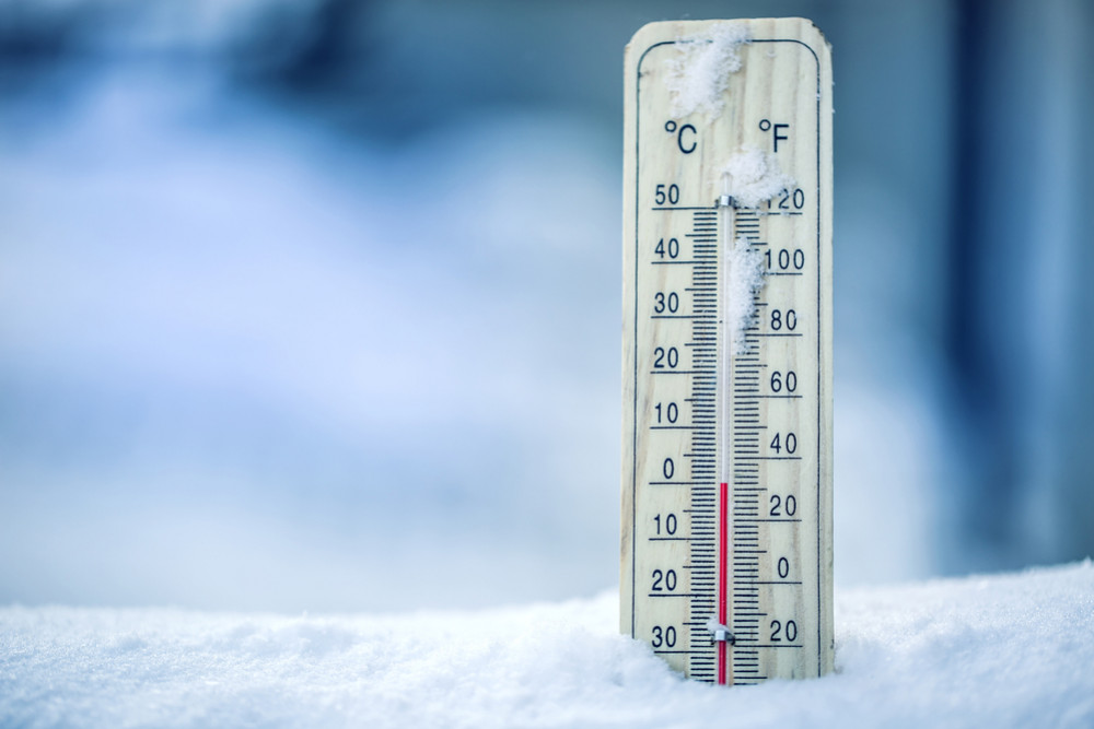 The cold: good or bad for health?