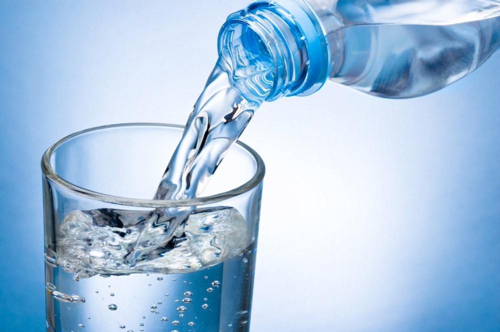 The impact of water on your health